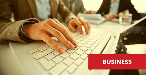 Business no Canada; intercambio no Canada
