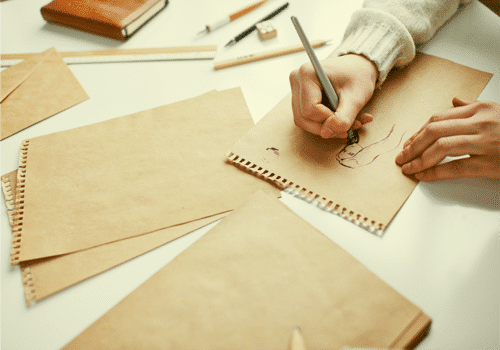 Programa Young; Arte na High School