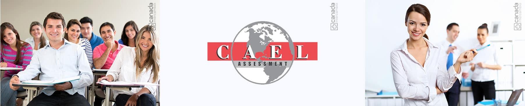 Cael Canada Intercambio