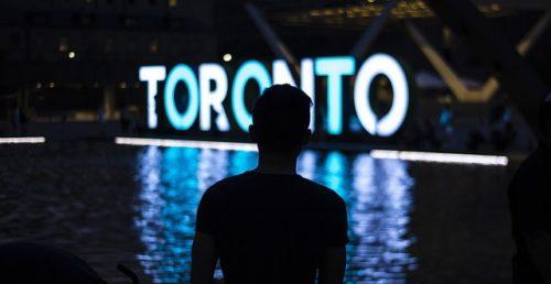 Curso de ingles em Toronto