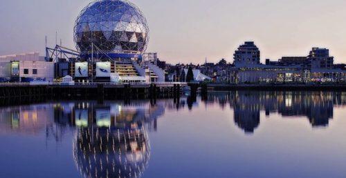 Vancouver Canada, intercambio no canada, cursos em Vancouver