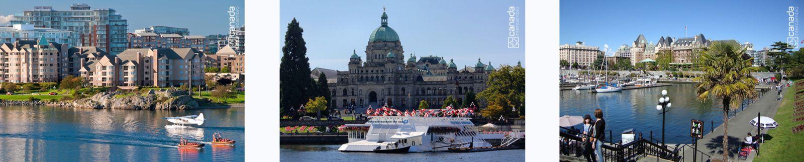 Turismo em Victoria, British Columbia