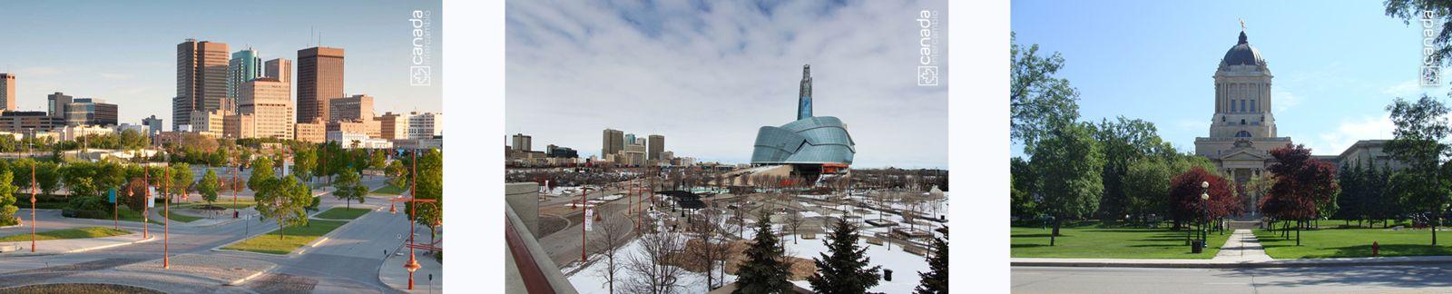 Saiba tudo sobre Winnipeg