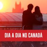 dia a dia no Canada