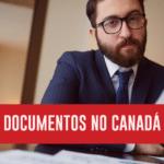 documentos Canada