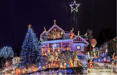 Natal Vancouver