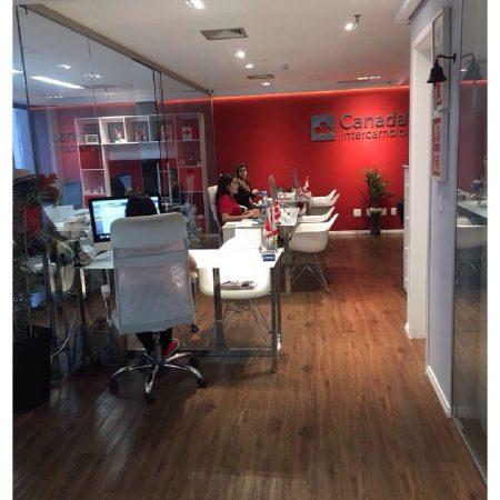 Agencia de Intercambio Sao Paulo
