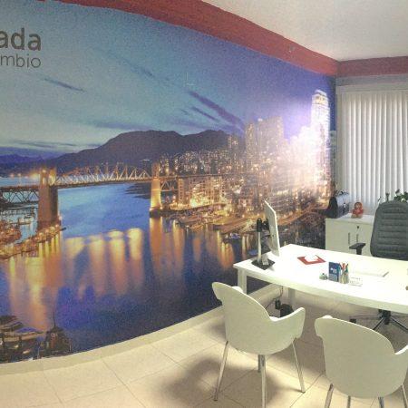 Canada Intercambio Ribeirão Preto