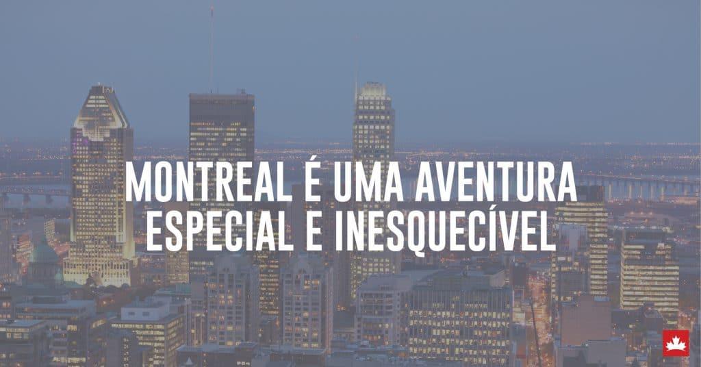 Montreal Blog