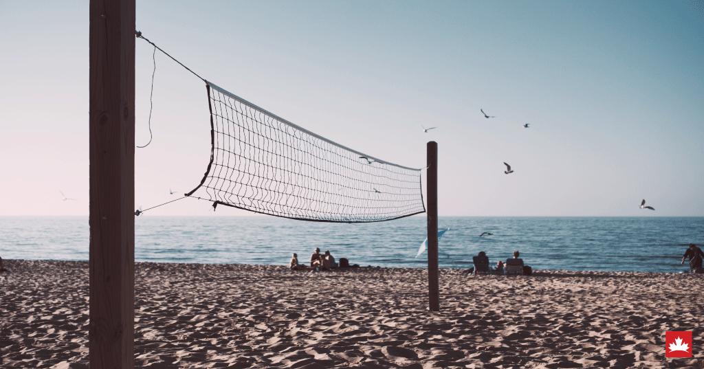 Canada Intercambio 6 motivos para conhecer o verão canadense