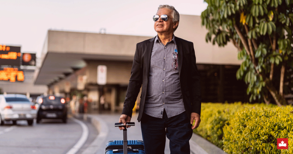 Canada Intercambio Intercambio para Adultos Maduros acima de 40 anos