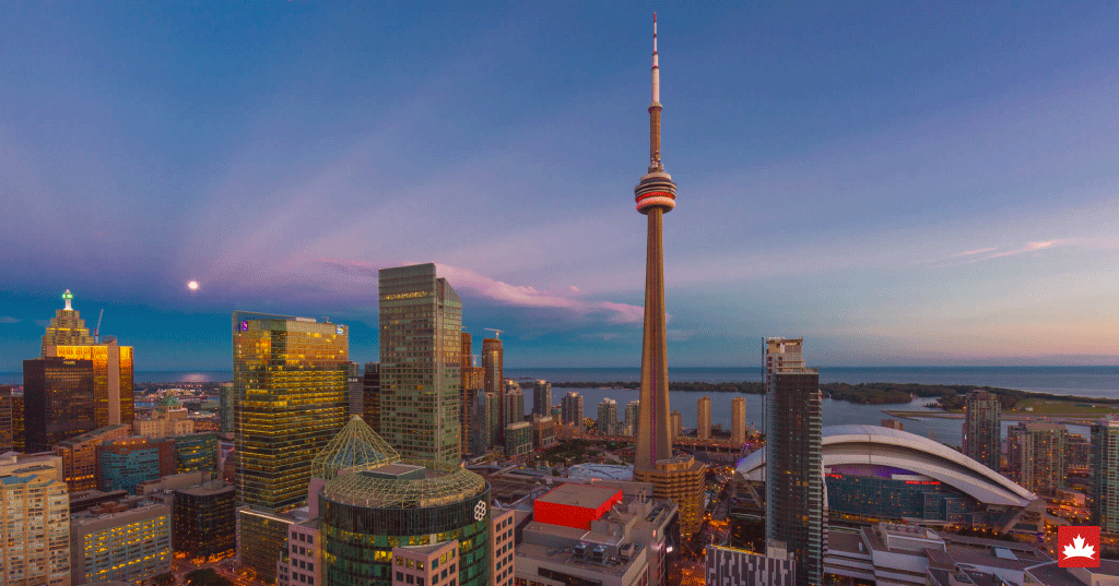 Passeios e Atracoes em Toronto Canada Intercambio