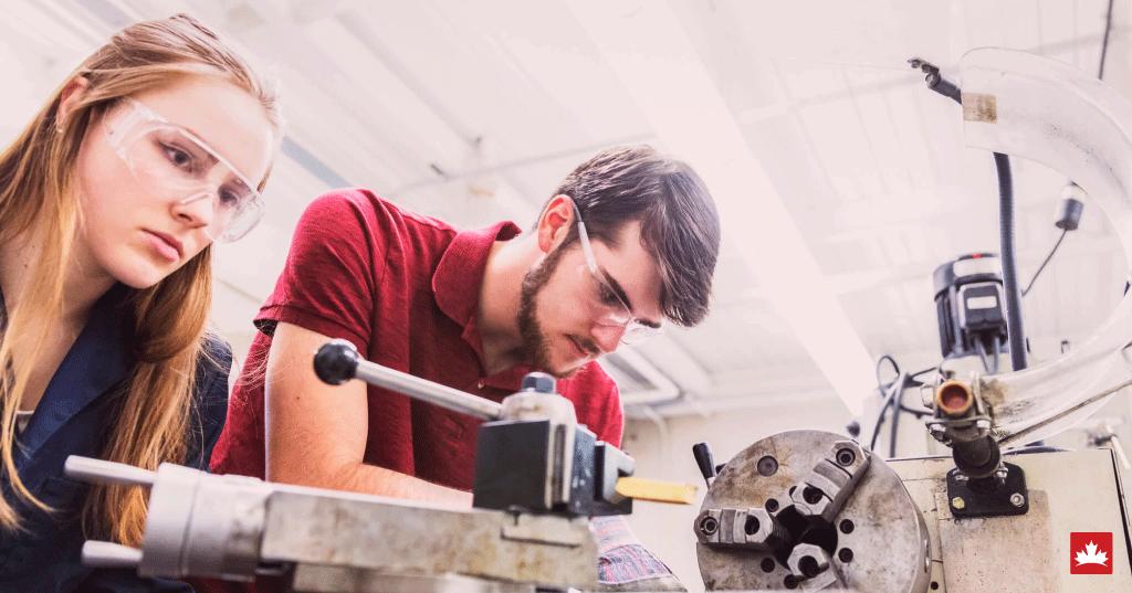 Canada Intercambio Como cursar engenharia no Canadá